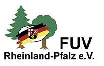 Forstunternehmerverband Rheinland-Pfalz e.V. Logo